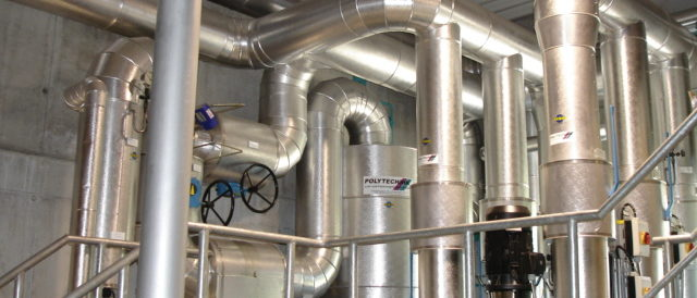 Fritz Doppelmayer GmbH - Wärmeschutz