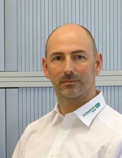 Nicolas Wartosch - Isoliermeister & Geschäftsführer